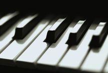 Pianos, mi pasiòn