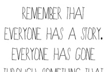 Inspirational Quotes! / Words that inspire me and make me smile! (: