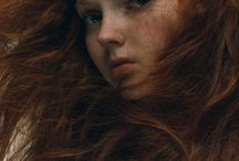 Lily Cole / by Prudie Sept