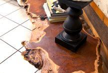 wood creations