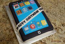 ipad or iphone theme