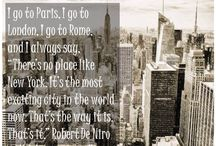 NYC - Quotes
