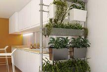 Décoration / Faites entrer la nature dans votre intérieur!