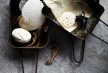 Collections of Things / Collections and vignettes