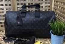 Багажные сумки