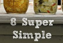 Recipes - Fermented Foods