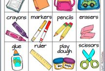 SCHOOL & OFFICE ITEMS