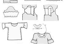moda šití