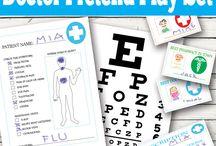 World Health Day // Día mundial de la salud
