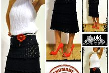 uki-crafts skirts
