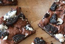 Food Ideas - Sweets / by Jillian Robinson