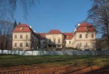 Grodziec (Dolnośląskie) - Pałac