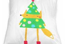 Cute Christmas / Kawaii DIY crafts, printables and inspiration for Christmas