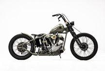 Harley-Davidson & Bikes