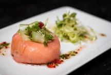 "Epopey - June menu: ""fusion cuisine"""