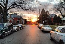 Columbus, and Ohio / by Justin Bell