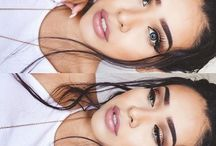 Makeup & Hair Goals / Bombass makeup tips, hair inspo and everything beauty!
