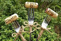 Crafty & Fair Ideas / Craft fair & garden show ideas. ;) / by Amy Benson