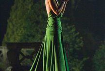 21st Dress