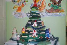 *Рождественские ёлки*