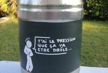 Jibe P / Street art