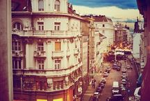 Belgrade, White City / Charming city with long history. Everybody should visit it. Old architecture, great night life, friendly people and delicious food.