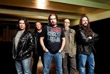 Dream Theater / Pics of one of my favorite bands. / by Phil Simon