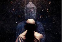 Spiritualism / by Kátia B