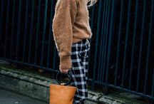FASHION WEEK | LONDON / Fashion Week London, Mode, Fashion, Streetstyle, ootd, whattowear, Prints, Fur, Color, pastel, High Heels, Coats, Schuhe, Mäntel, Hosen, Pants, Skirts, Röcke