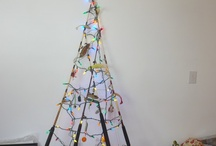 Angling for Christmas / Get yours soon to trim the tree!
