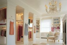 Spare bedroom? What spare Bedroom? / Closet...'Closet'