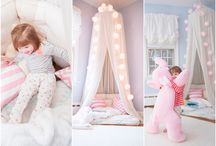 For  girls / Room deco idea, toys, games etc.