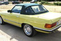 Mercedes 107