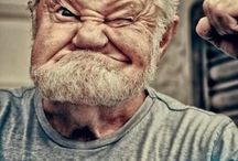 Popeye and not only