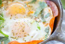 breakfast recipe inspiration