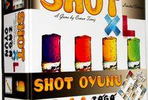KUTU OYUNLAR / KUTU OYUNLARIMIZ: - SHOT XL - BATAK SHOT - DOĞRULUK MU CESARET Mİ2? - POKER SHOT - İTİRAF SHOT Shot oyunları Toptan satış için irtibat: info@zagaoyun.com