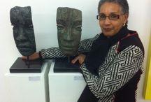 My Lionel Smit Experience - SMITTEN by his work / http://lionelsmit.co.za/191989/sculpture