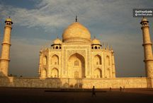 Once upon a time in India / From Goa's beaches to the Himalayas, the Taj Mahal to Bollywood: India has everything.