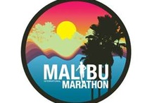 Malibu International Marathon 2012 / It was bound to happen. I trained for my first full marathon! Official time: 4:56:48  Overall: 467 out of 658 runners Age group: 28 out of 45