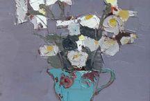 Mhairi McGregor   Artist / by donna downey - artist
