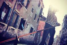 Travel / Traveled in Feb, 2012. #Venice #venezia #italy