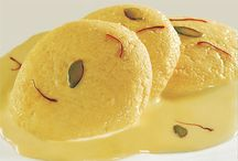 The Ravishing Rasmalai / A sweet dish adored by all! Gits Rasmalai is the perfect solution to all questions 'Whats for dessert?'