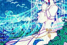 Akagami no Shirayuki-hime   ~   Snow Withe with the red hair