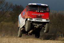 DAKAR / Extreme Offroad Racing