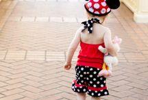 Disney Disney Disney / by Tiffany Bigner
