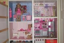"""Maplelea dolls / 18"""" doll / by Maureen Lotsberg"""