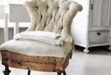 Chair / by Cathy Sahlfeld