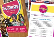 Alchemy Black Country 2015 / Southbank Centre's Alchemy comes to the Black Country for the first time. A festival celebrating the link between the Uk and South Asian through performance, art and culture. Lots of events and activity between the 18th - 30th May 2015