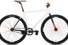 Bikes ostre