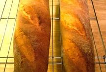 Reţete pâine